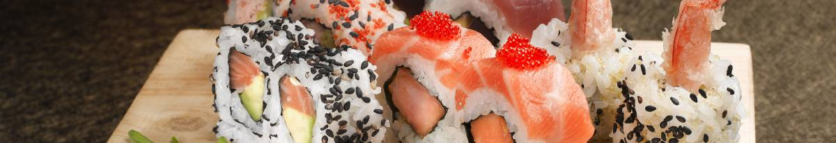Nomomoto blog. Interesting news about the world of sushi and Japanese food delivery